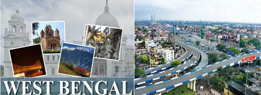west-bengal-top-10-largest-states-in-india-2017