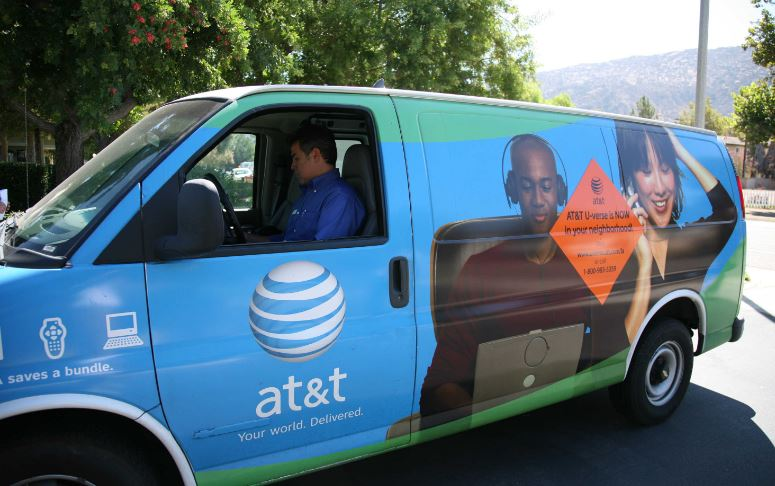 AT&T U-Verse Top 10 Brands That Should Disappear In 2017