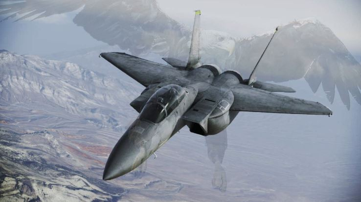 America's F-15 Top 10 Best Jet Planes in The World 2017