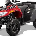 Top 10 Best ATV Companies in The World