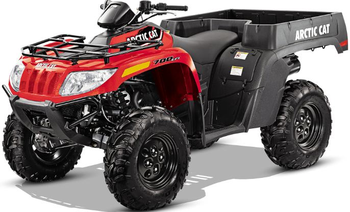 Arctic Cat Top 10 Best ATV Companies in The World 2017