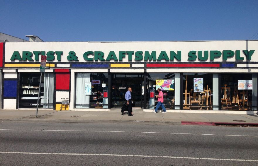 artist-and-craftsman-supply-top-most-famous-craft-stores-in-the-world-2018