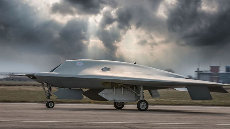 bae-taranis-uav-top-most-popular-badass-machines-ever-made-2018