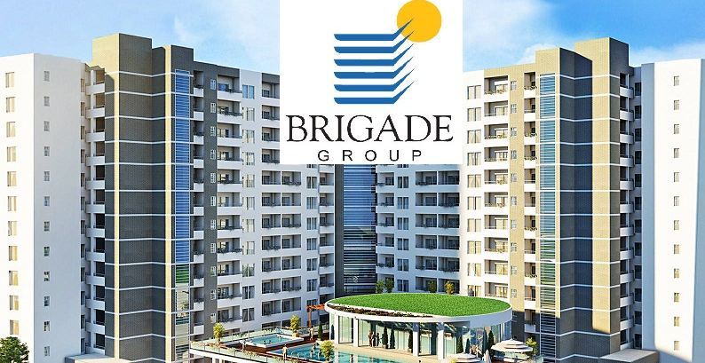 Brigade Group Top 10 Best Builders In India 2017