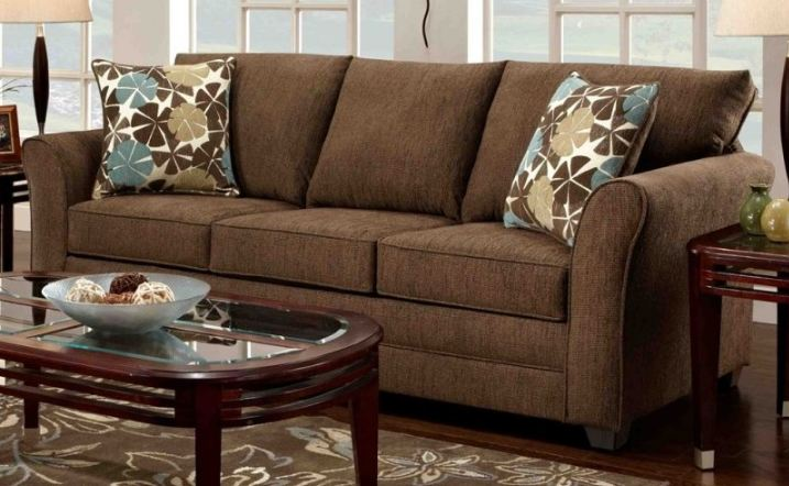 Brown Has Never Truly Gone Out Of Style Not Do We Think It Ever Will. Brown  Is The Most Popular Color Choice For Leather Furniture.