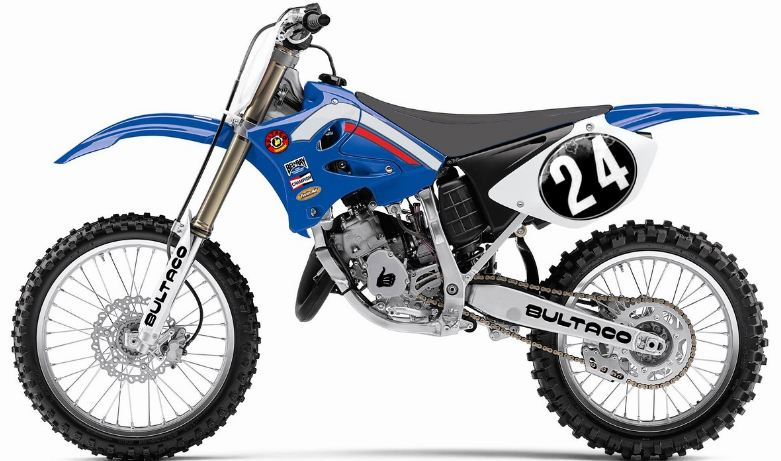 Bultaco Top Most Motocross Dirt Bike Brands 2017