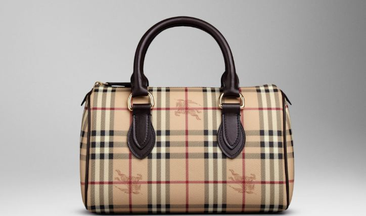 Burberry Top 10 Best Luxury Brands of The World 2017