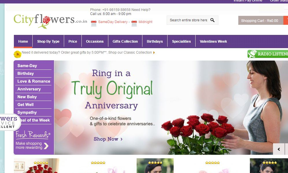city-flowers-top-most-online-flower-ordering-websites-in-india-2017