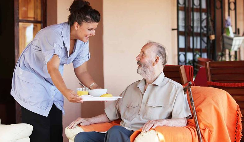 Caregiver Top Most House-Related Jobs 2017