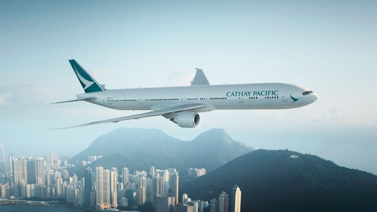Cathay Pacific Top Most International Airlines With Best Inflight Entertainment 2017