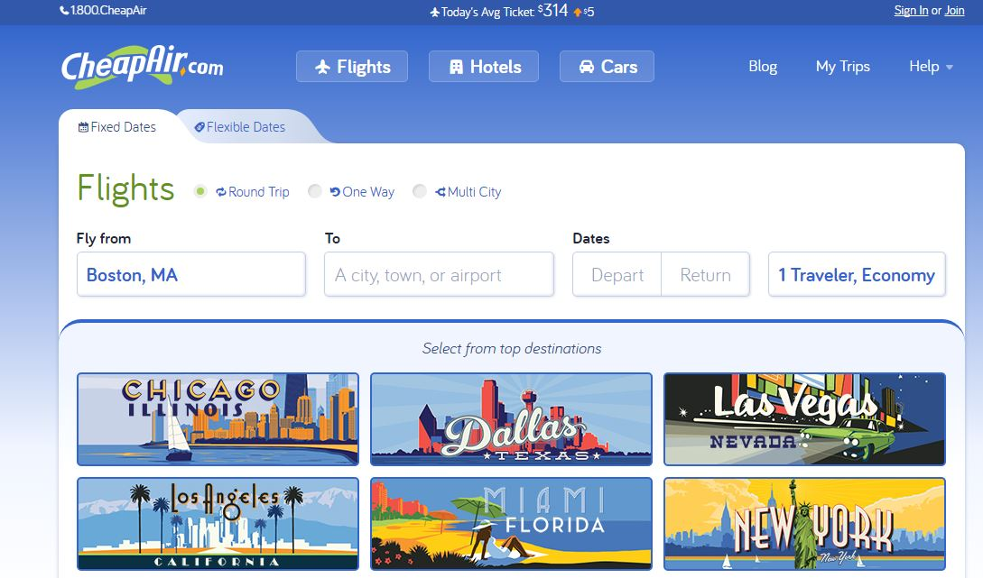 cheapair-top-most-popular-best-websites-for-air-ticket-booking-india-2017
