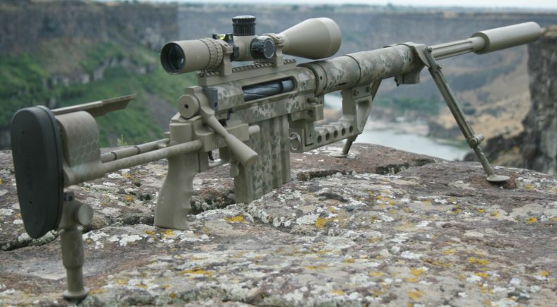 Top 10 Best Military Sniper Rifles Of All Time Until 2018