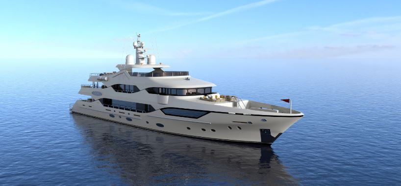 Christensen Shipyard, United States Top Most Famous Yacht Manufacturers in The World 2018