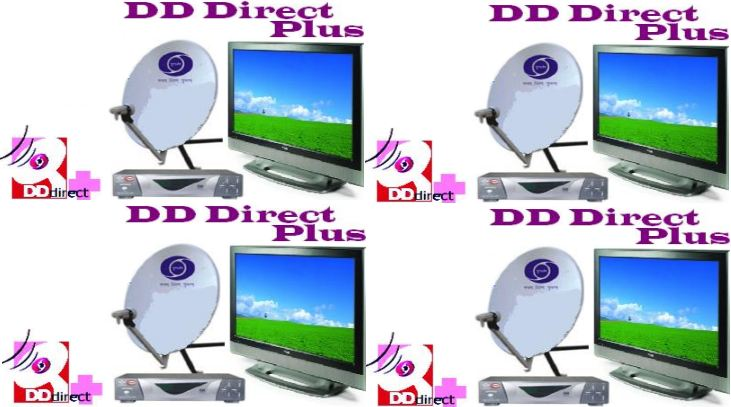 DD Direct Plus