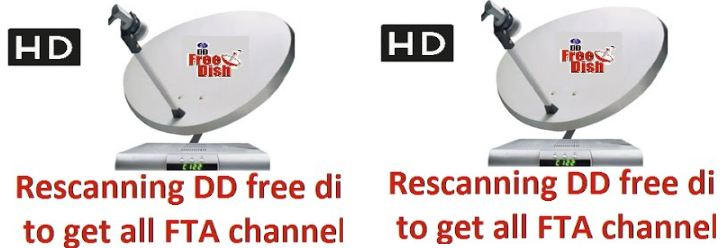 Best Direct to Home (DTH) Services in India