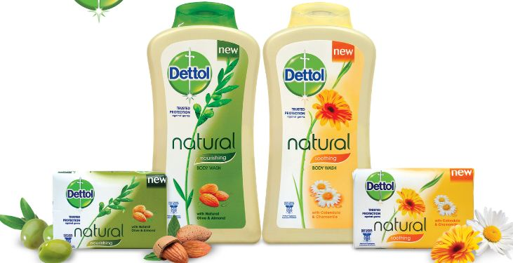 Dettol India Top Popular And Largest Indian Brands 2018