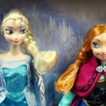 Best Frozen Dolls