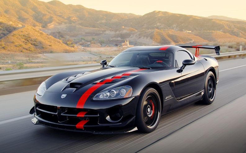 Dodge Viper Top Most Brands That Should Disappear In 2017