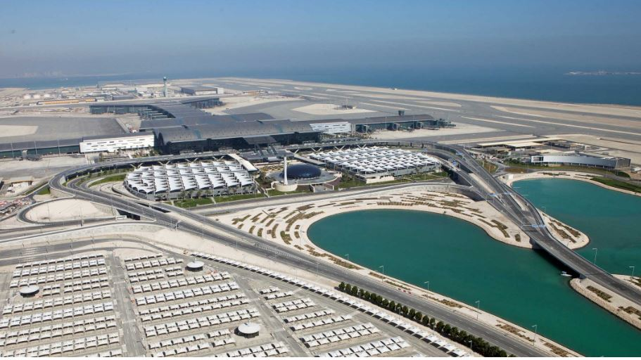 Doha Hamad Airport Top Best Airports in The World 2017