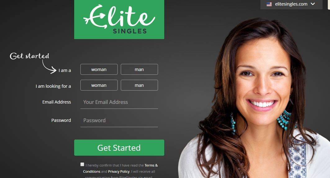 elite dating arab chat