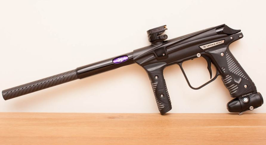 empire-vanquish-top-popular-paintball-guns-in-the-world-2019