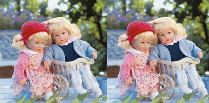 Euro play Corporation Top Most Popular Doll Makers 2018