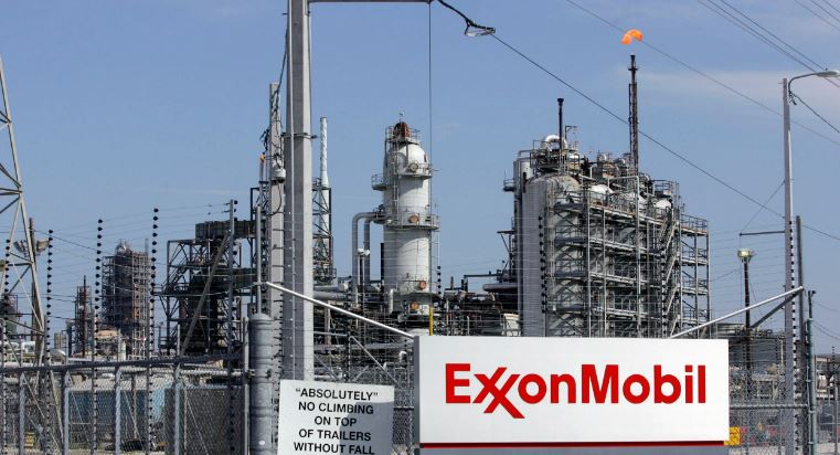 Exxon Mobil Top Most Popular Richest Corporations in The World 2018