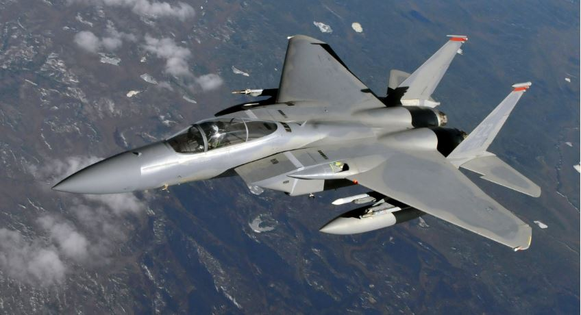 F-15 Eagle Top Most Popular Military Fighter Planes Ever 2018