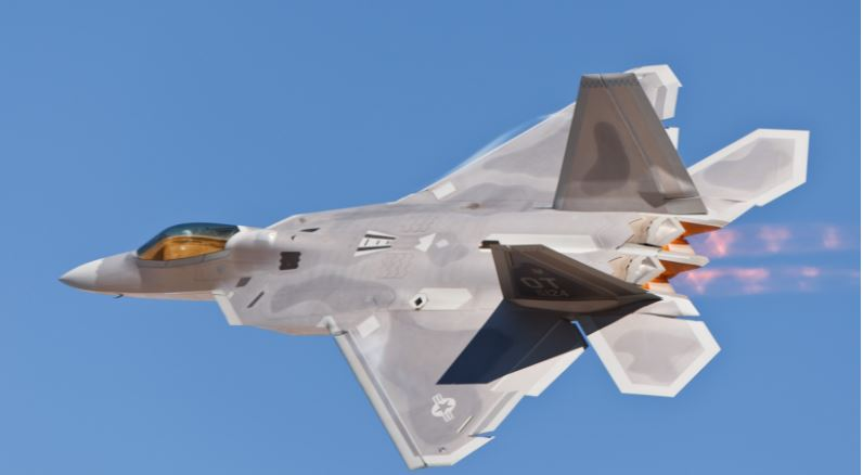 f-22-raptor-top-popular-military-fighter-planes-ever-2019