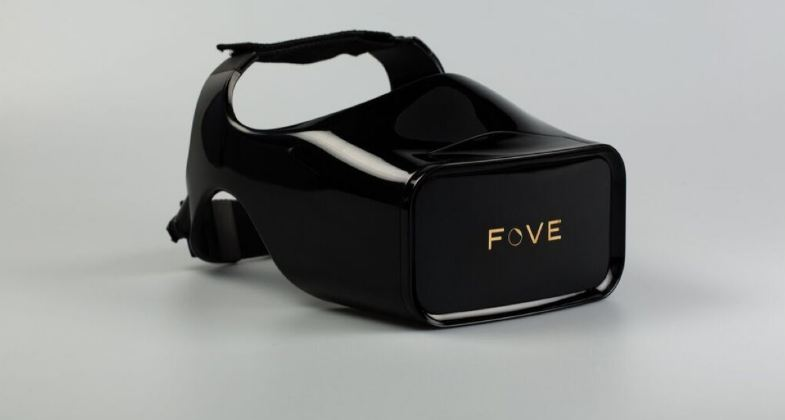 fove vr, Best VR (Virtual Reality) Headsets And Brands 2017