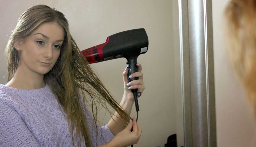 foot-powered-hair-dryer-top-most-popular-strangest-japanese-inventions-2018