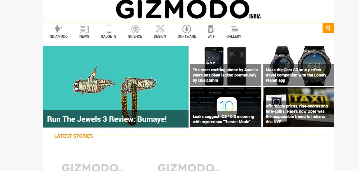 gizmodo-top-popular-best-blogs-websites-2017