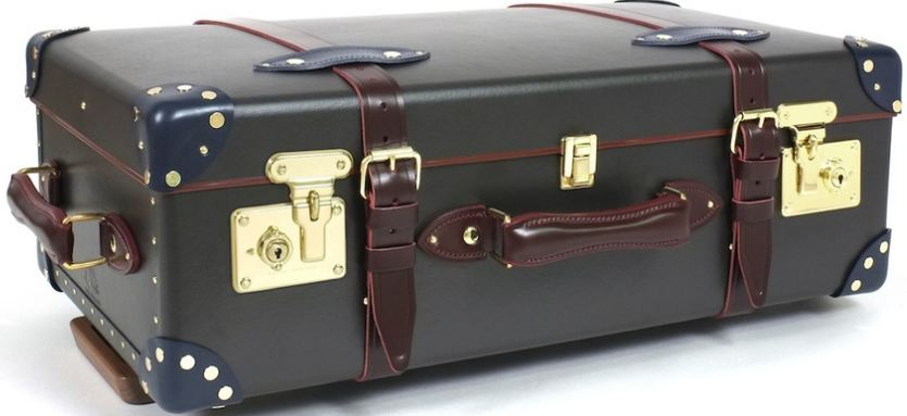 Globe-Trotter Top Popular Luggage Brands 2018