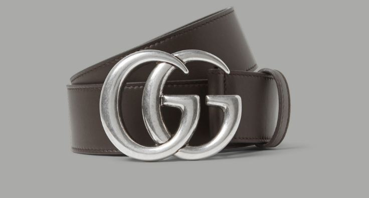 Gucci Top 10 Best Luxury Brands of The World