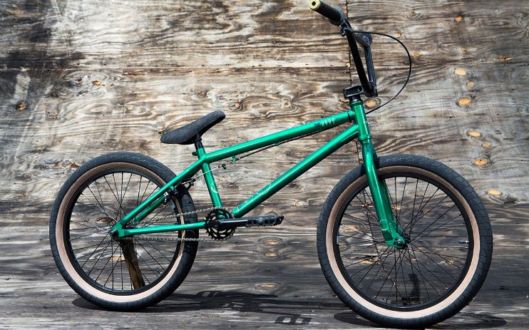 Haro Top Popular BMX Bike Brands 2018