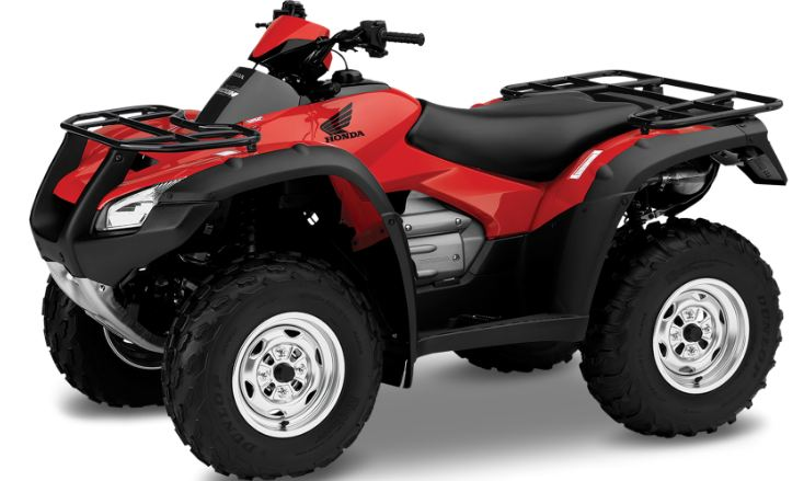 honda-top-popular-atv-companies-in-the-world-2018