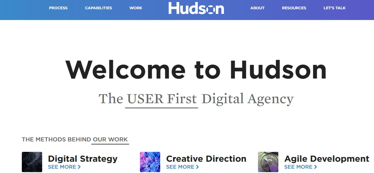 Hudson Integrated Top Popular Best Search Engine Optimization Sites(SEO) Websites 2018