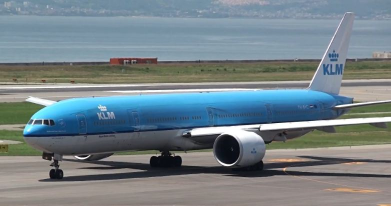 KLM Top 10 Best Favourite European Airlines