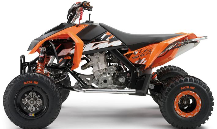 ktm-top-10-best-atv-companies-in-the-world