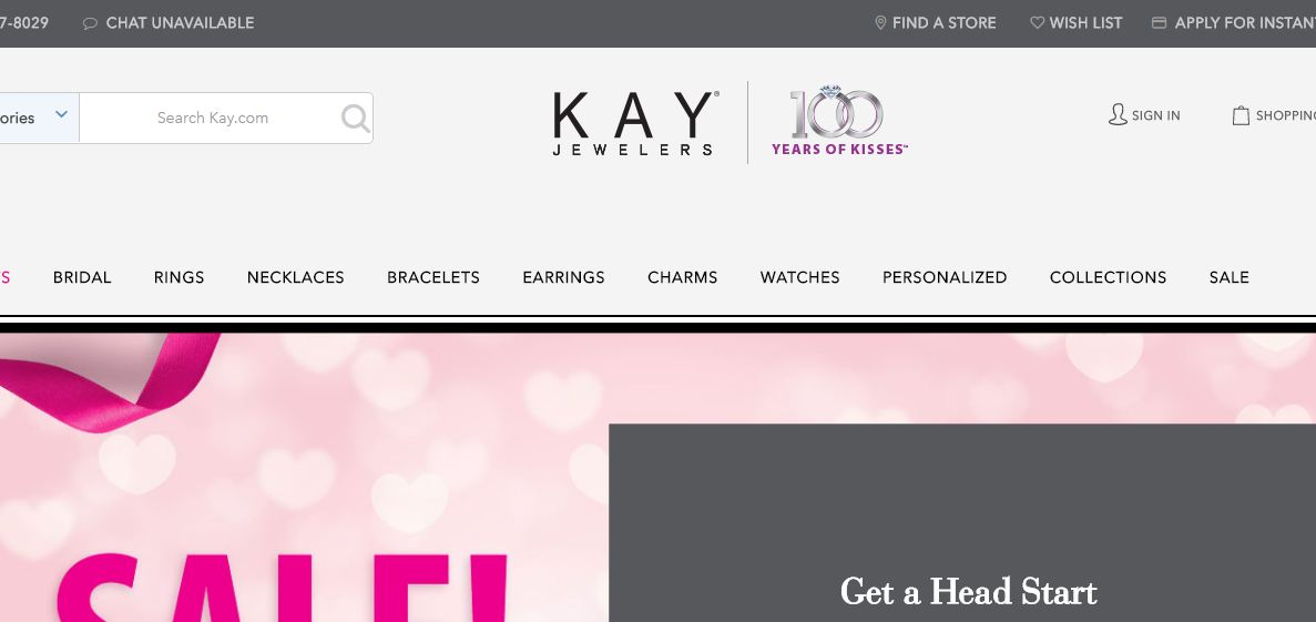kay-jewelers-top-famous-jewelry-websites-2019