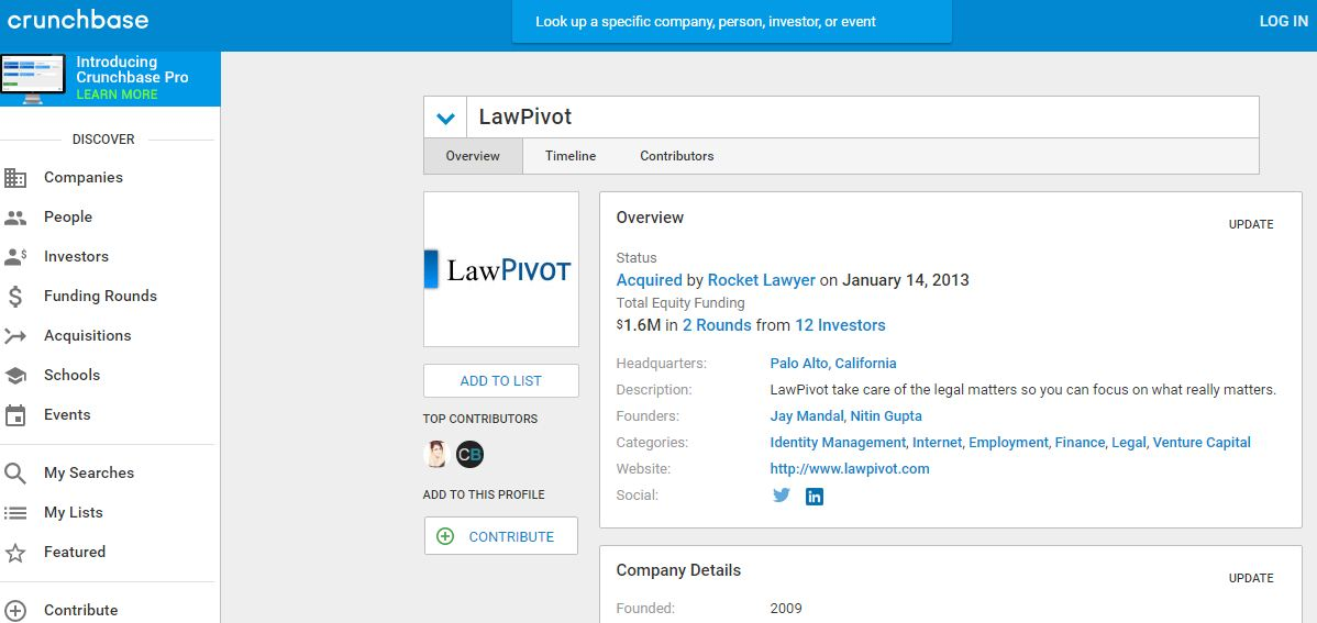 law-pivot-top-10-most-popular-best-questions-and-answers-websites