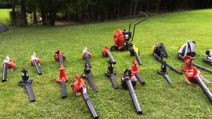Leaf Blower Top Popular Household Objects Which Are Too Noisy 2019