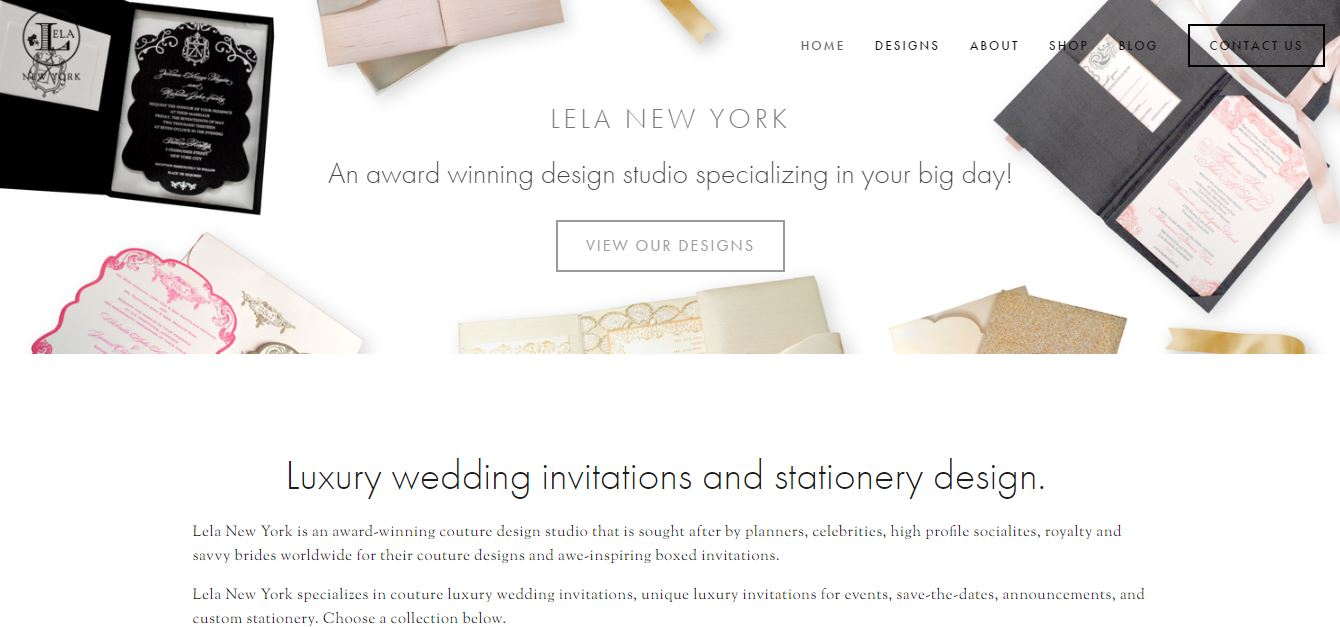 Top 10 Wedding Invitations Websites 2017 - Most Popular Sites List