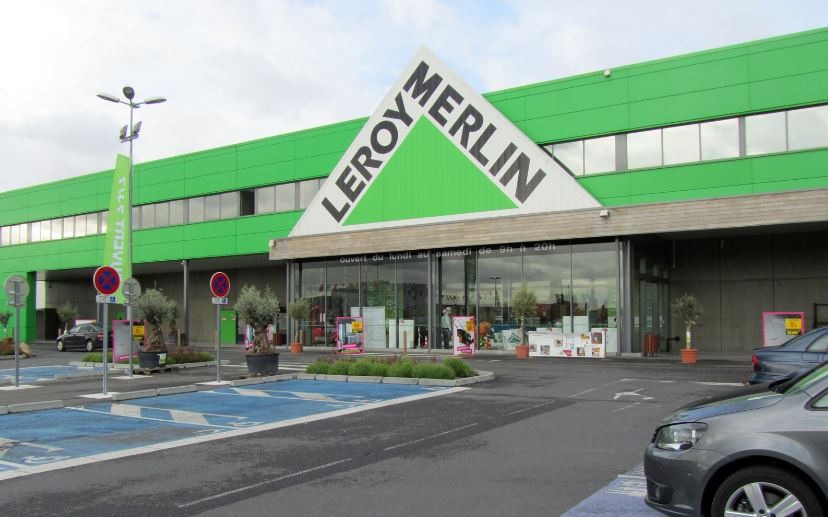Leroy Merlin Top 10 Best Diy Stores in The World