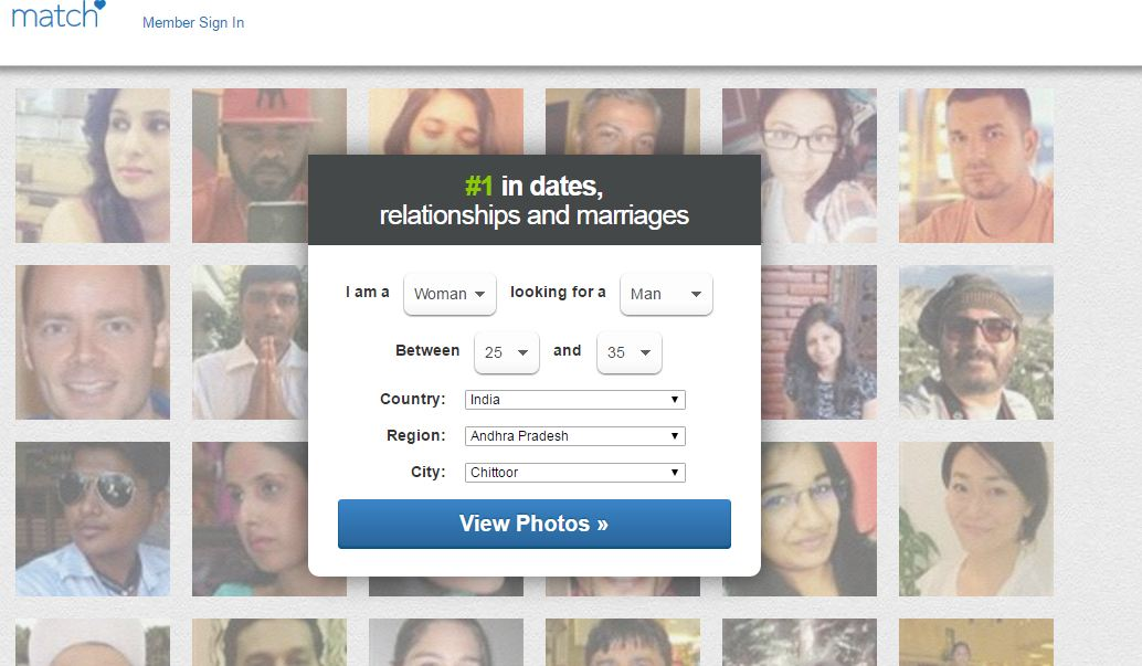 Is eharmony a religious dating site