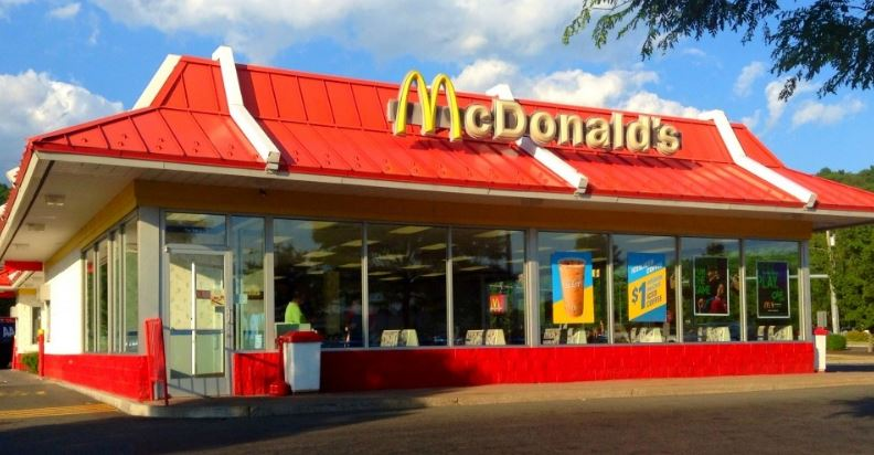 McDonald's Top Famous Hated Companies in America 2019