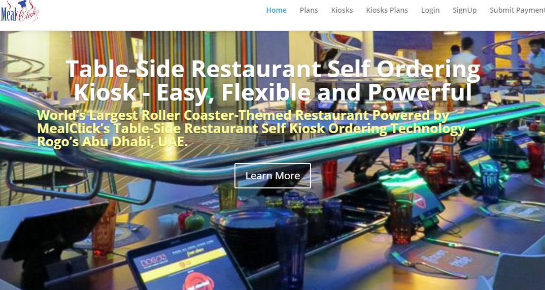 Mealclick Top 10 Best Online Food Ordering Systems