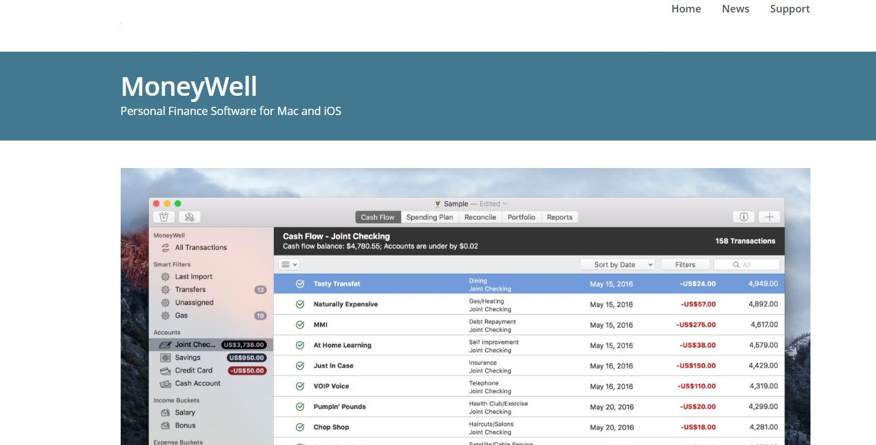 moneywell-top-10-best-personal-finance-software