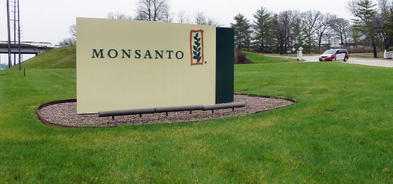 Monsanto Top Most Famous Evil Companies of All Time 2018
