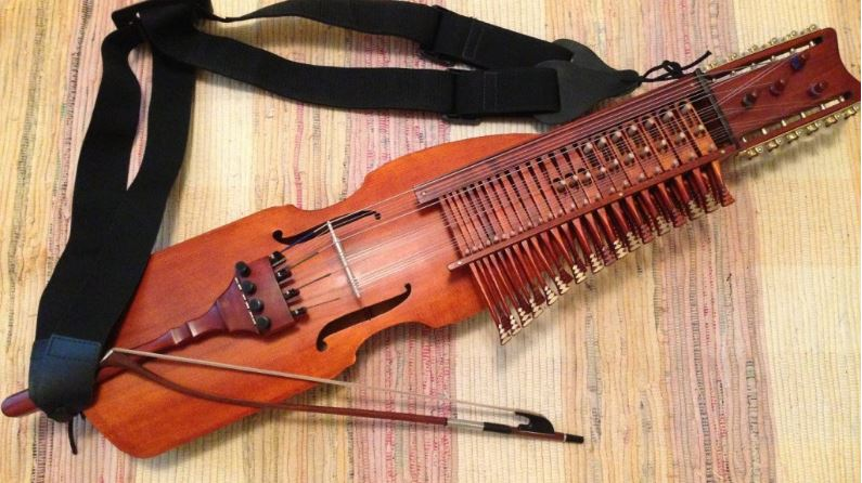 Musical Instruments Top 10 Objects and Things We Become Attached To The Most